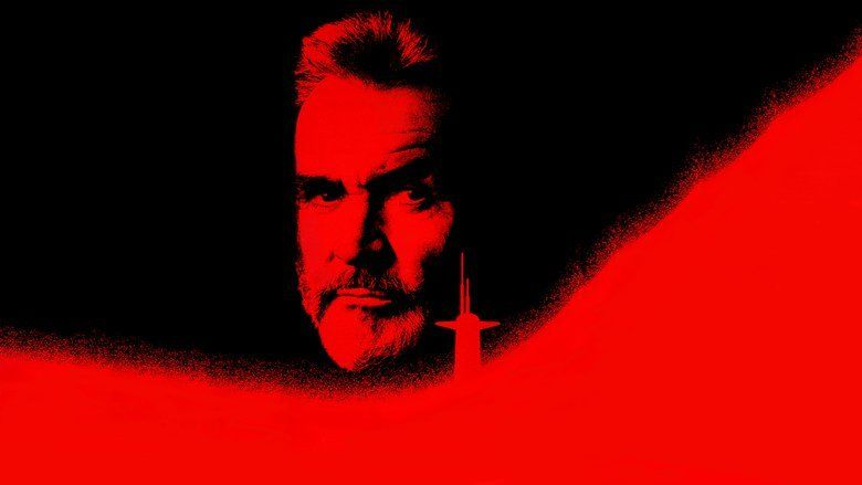 The Hunt for Red October (film) movie scenes