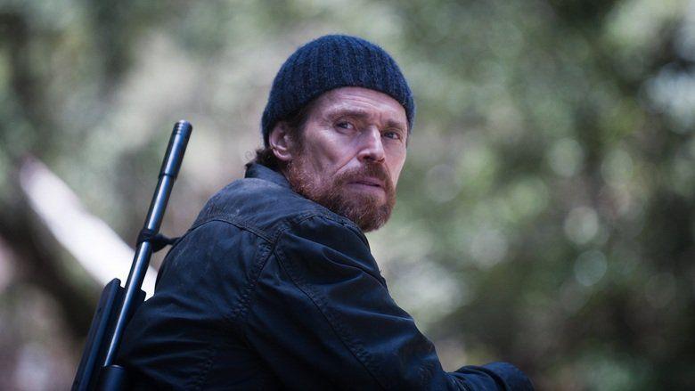 The Hunter (2011 Australian film) movie scenes