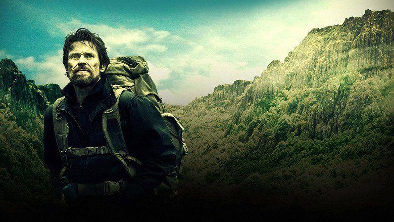 The Hunter (2011 Russian film) movie scenes