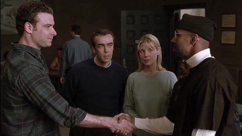 The Hurricane (1999 film) movie scenes