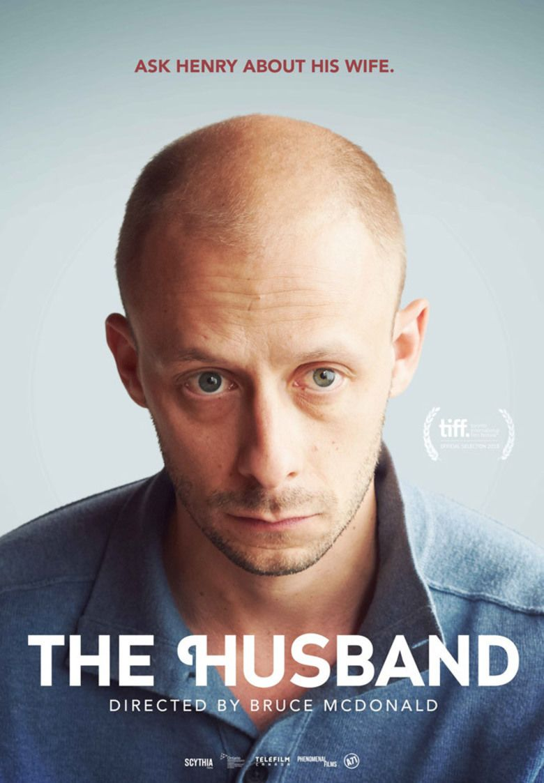 The Husband (film) movie poster