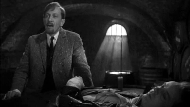 The Hyperboloid of Engineer Garin (film) movie scenes