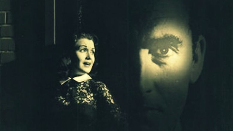 The Hypnotic Eye movie scenes