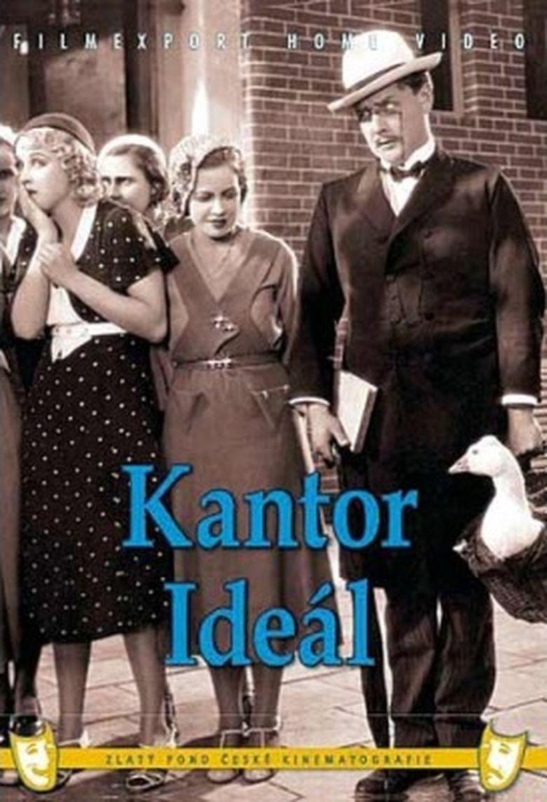 The Ideal Schoolmaster movie poster