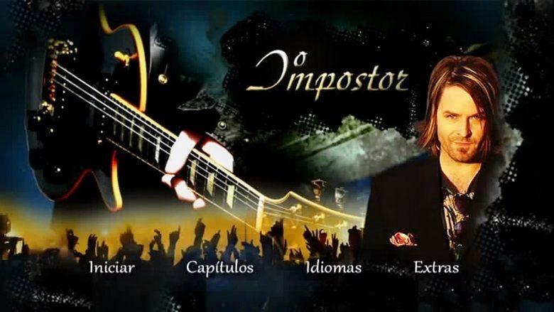 The Imposter (2008 film) movie scenes
