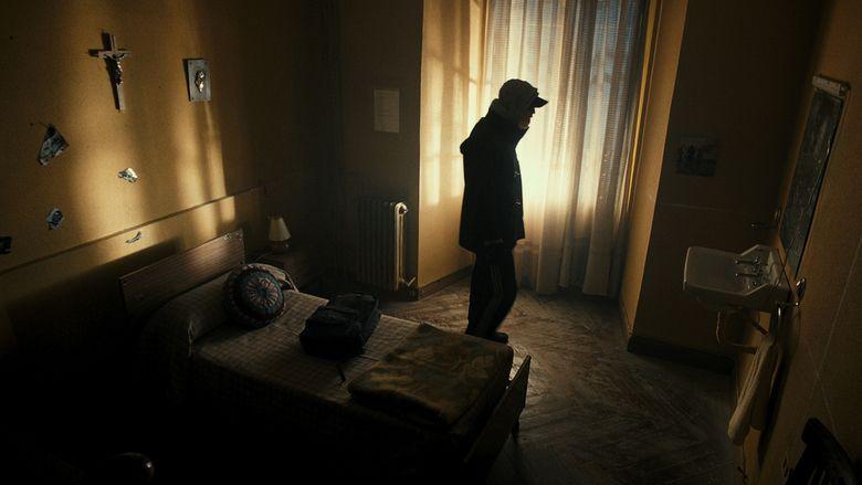 The Imposter (2012 film) movie scenes