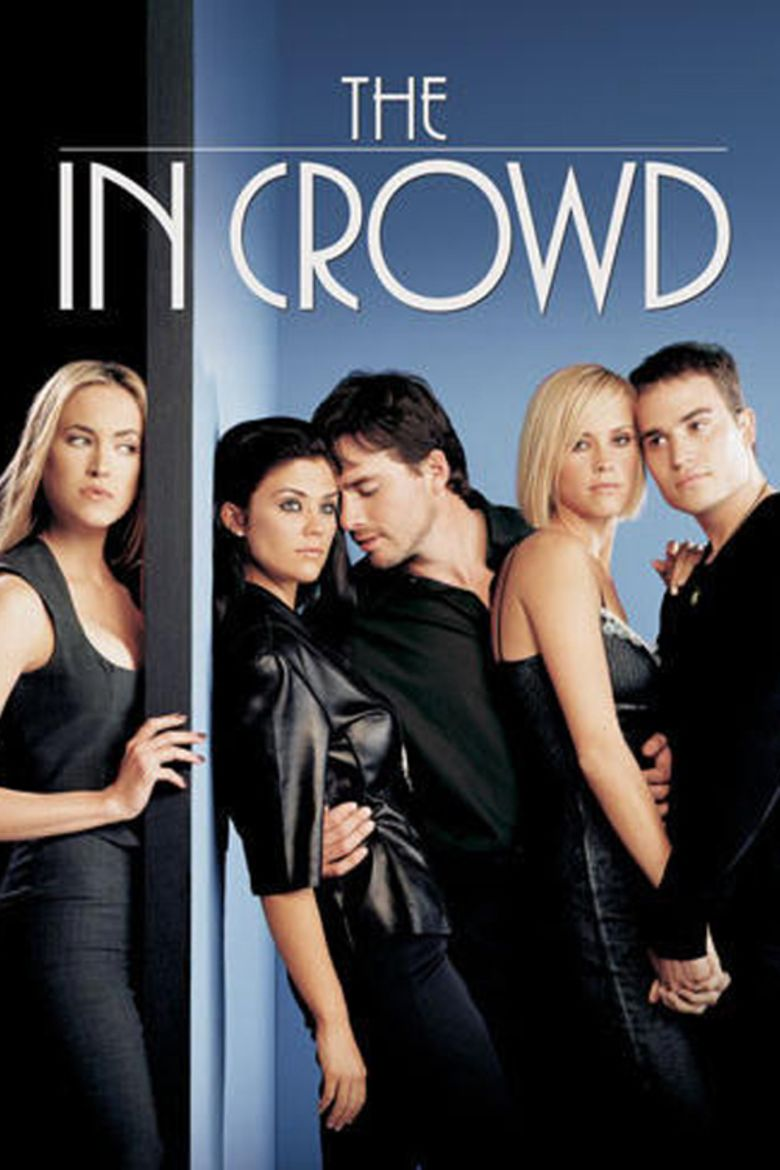 The In Crowd (2000 film) movie poster