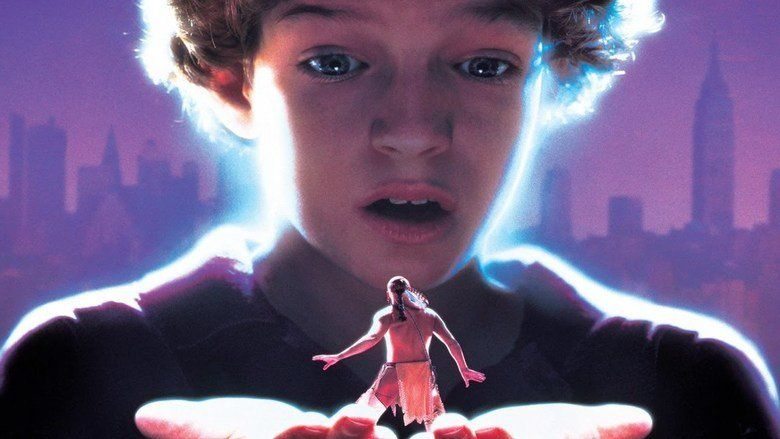 The Indian in the Cupboard (film) movie scenes