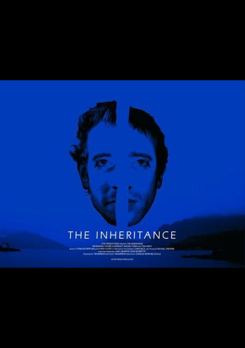 The Inheritance (2007 film) movie poster
