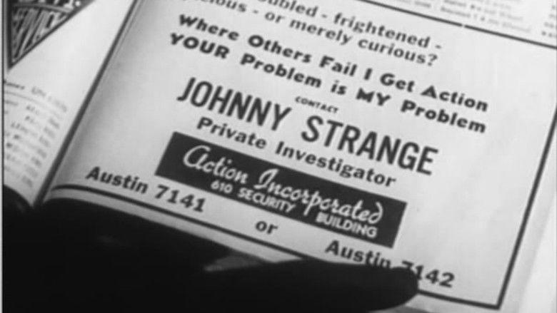The Inner Circle (1946 film) movie scenes