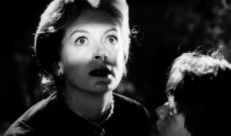 The Innocents (1961 film) movie scenes