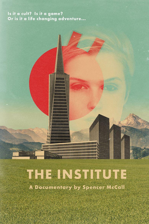 The Institute (film) movie poster