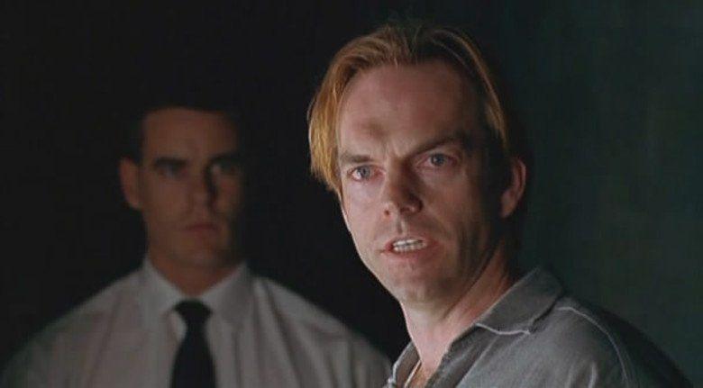 The Interview (1998 film) movie scenes