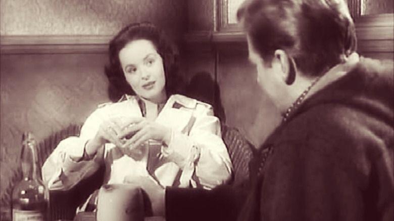 The Intimate Stranger (1956 film) movie scenes
