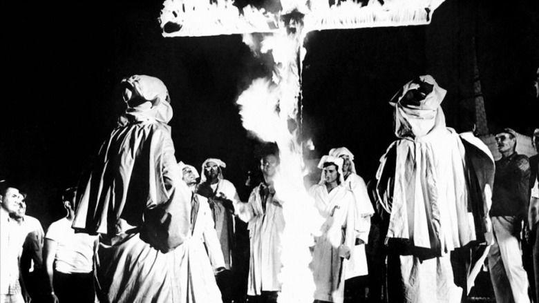 The Intruder (1962 film) movie scenes