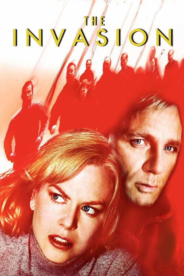 The Invasion (film) movie poster
