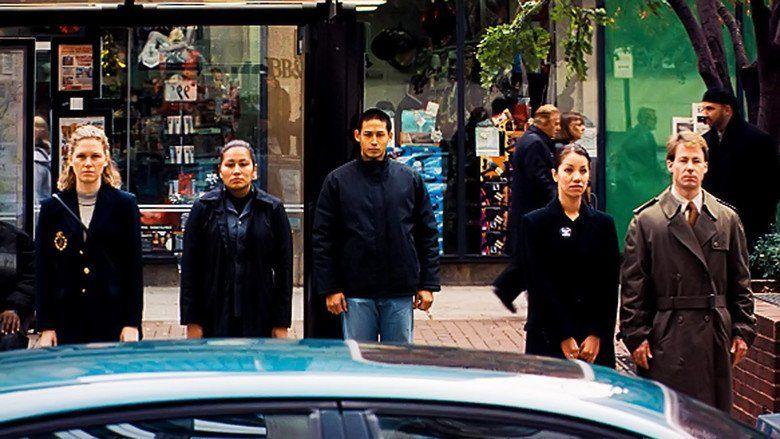 The Invasion (film) movie scenes
