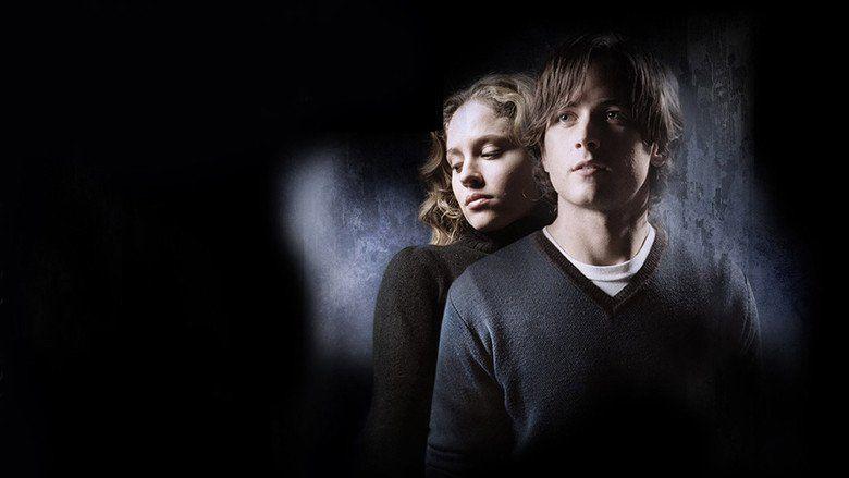 The Invisible (film) movie scenes