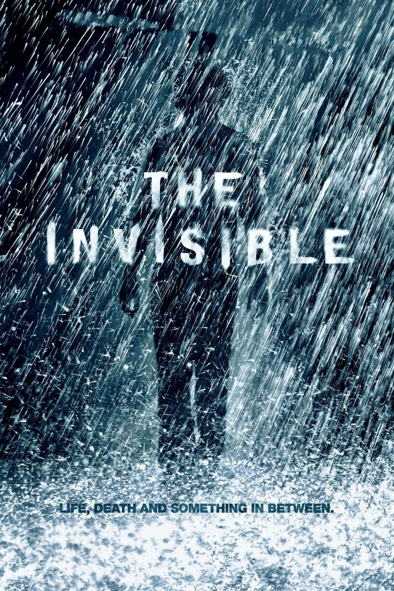 The Invisible (film) movie poster