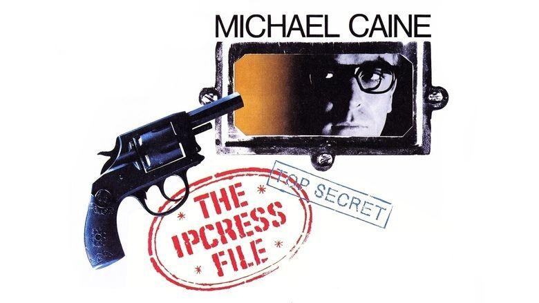 The Ipcress File (film) movie scenes