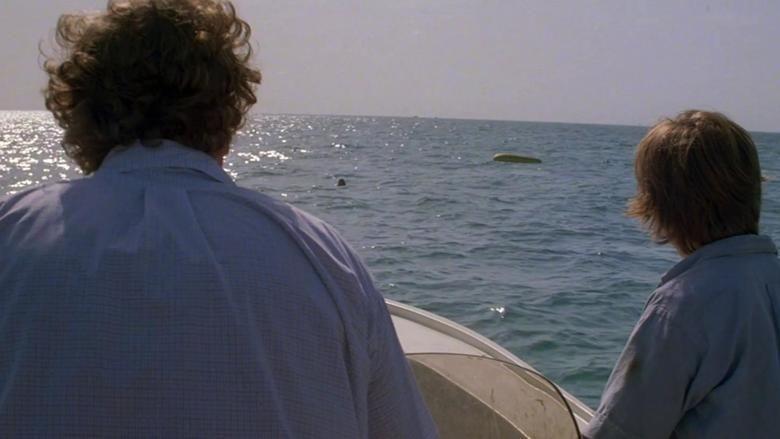 The Island (1980 film) movie scenes