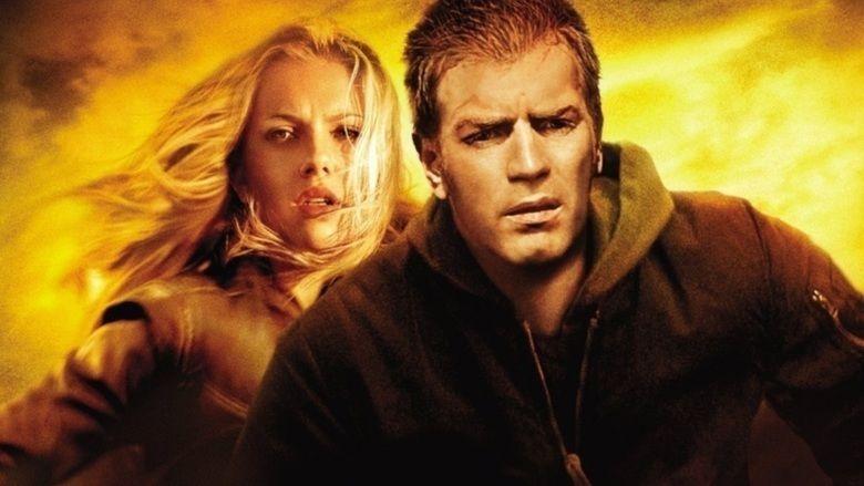 The Island (2005 film) movie scenes