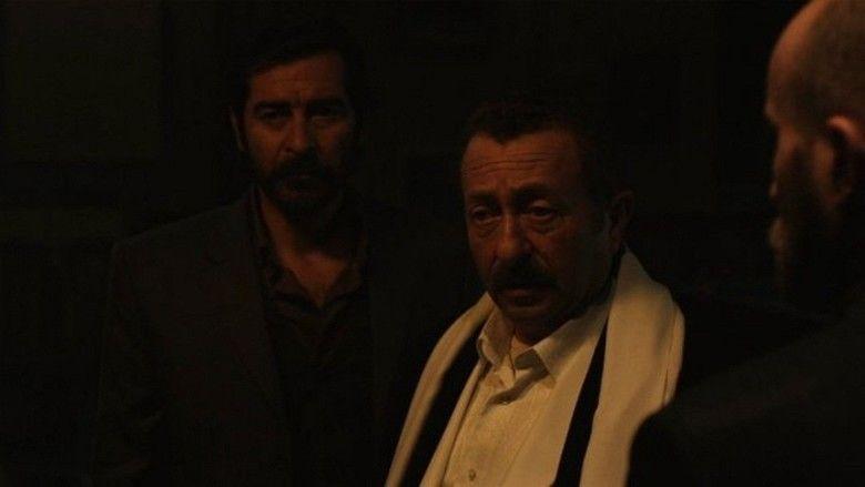 The Jackal (2010 film) movie scenes