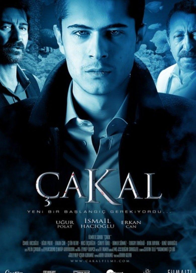 The Jackal (2010 film) movie poster