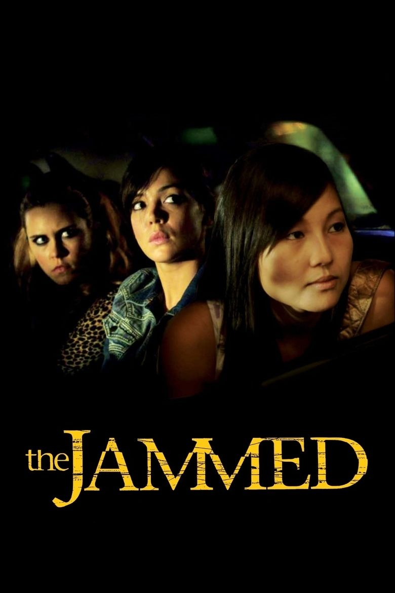 The Jammed movie poster