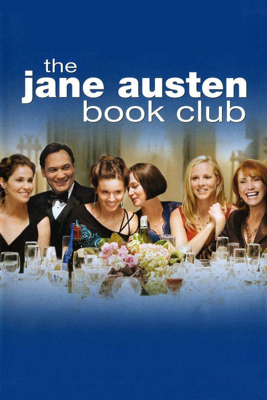 The Jane Austen Book Club (film) movie poster