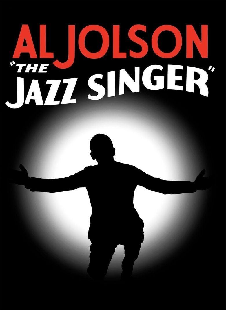 The Jazz Singer movie poster