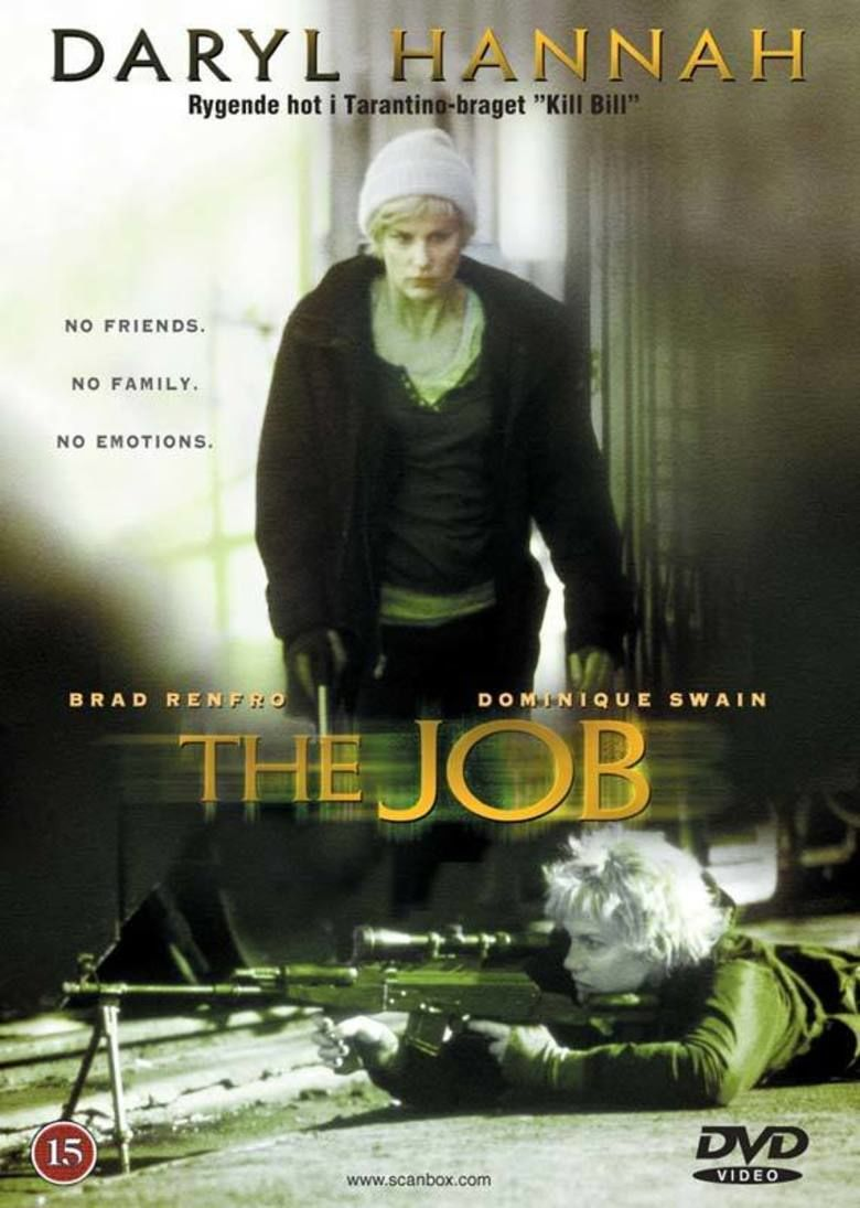 melford okilo the social encyclopedia the job 2003 film