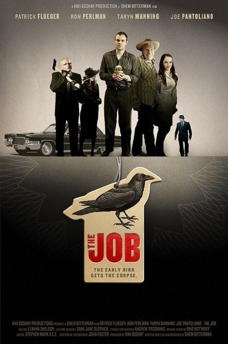 The Job (2009 film) movie poster