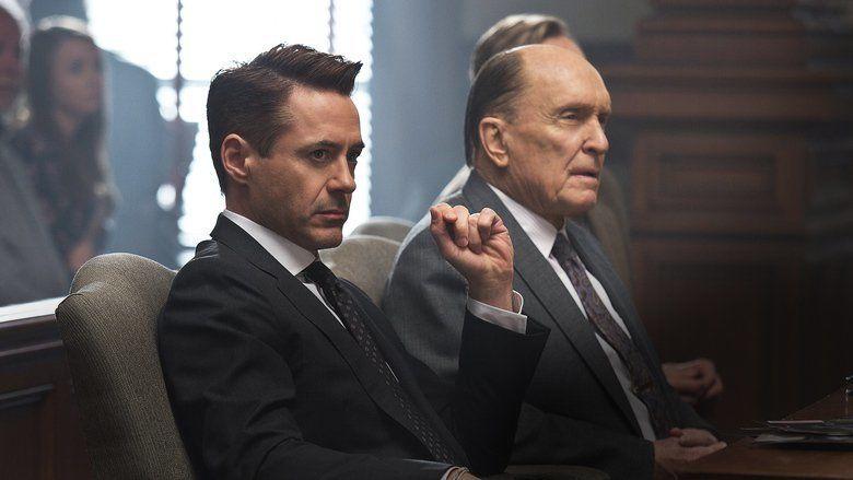The Judge (2014 film) movie scenes