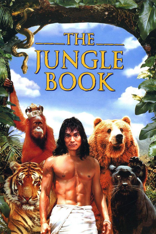The Jungle Book 1994 Film - Alchetron, The Free Social -9845