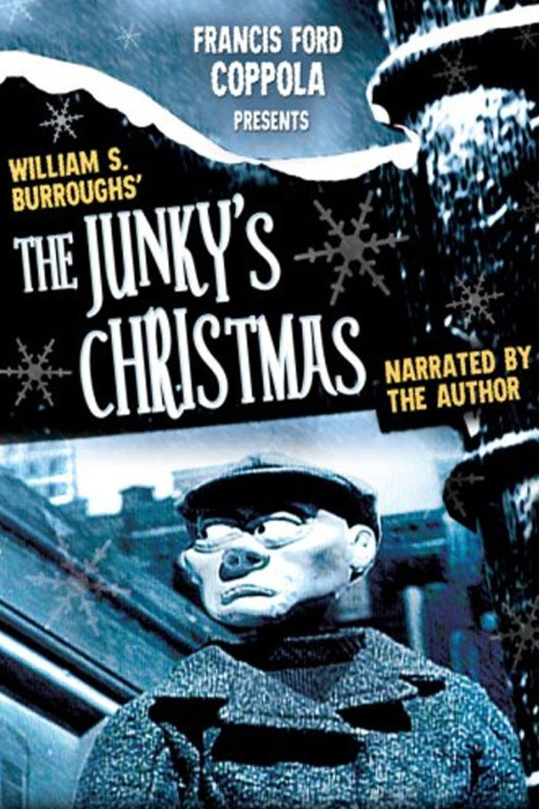 The Junkys Christmas movie poster