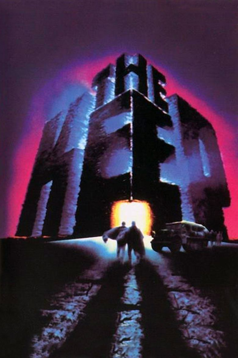 The Keep (film) movie poster