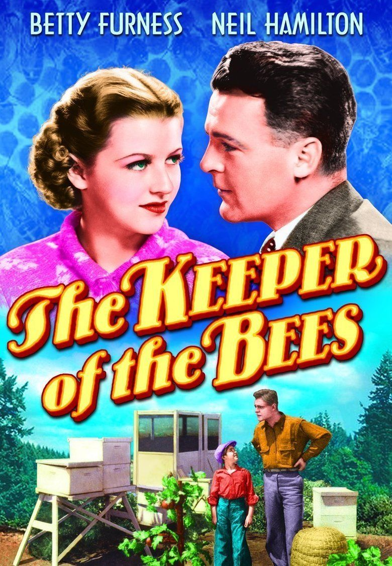 The Keeper of the Bees (1935 film) movie poster