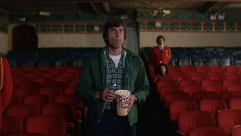 The Kentucky Fried Movie movie scenes
