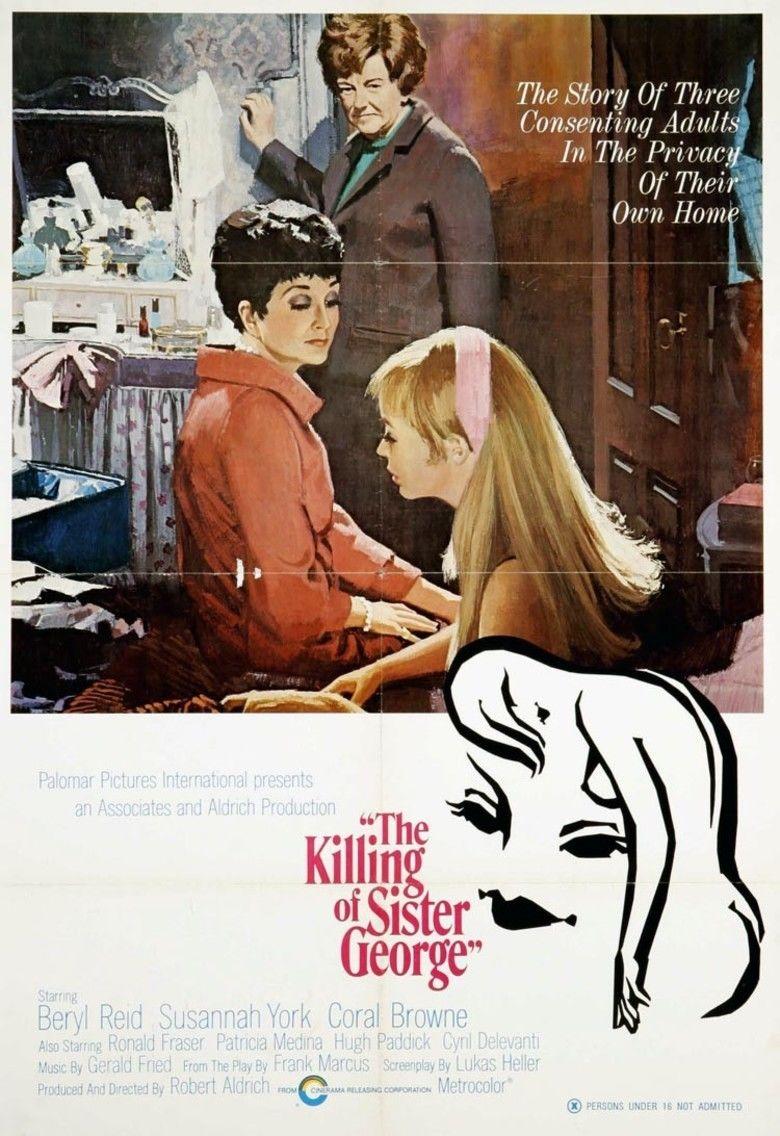 (1984) Sister Dearest