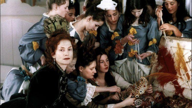 The Kings Daughters movie scenes