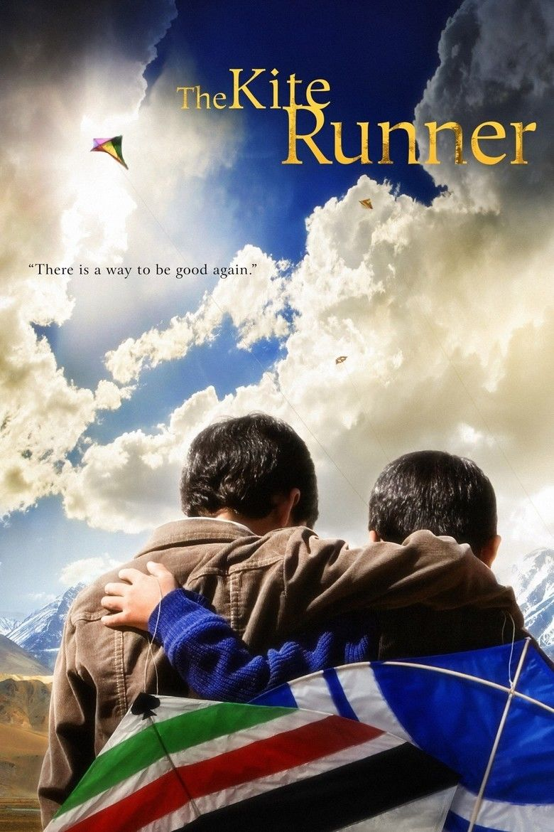 the kite runner film alchetron the social encyclopedia the kite runner film movie poster