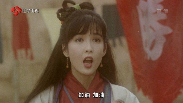 The Kung Fu Scholar movie scenes