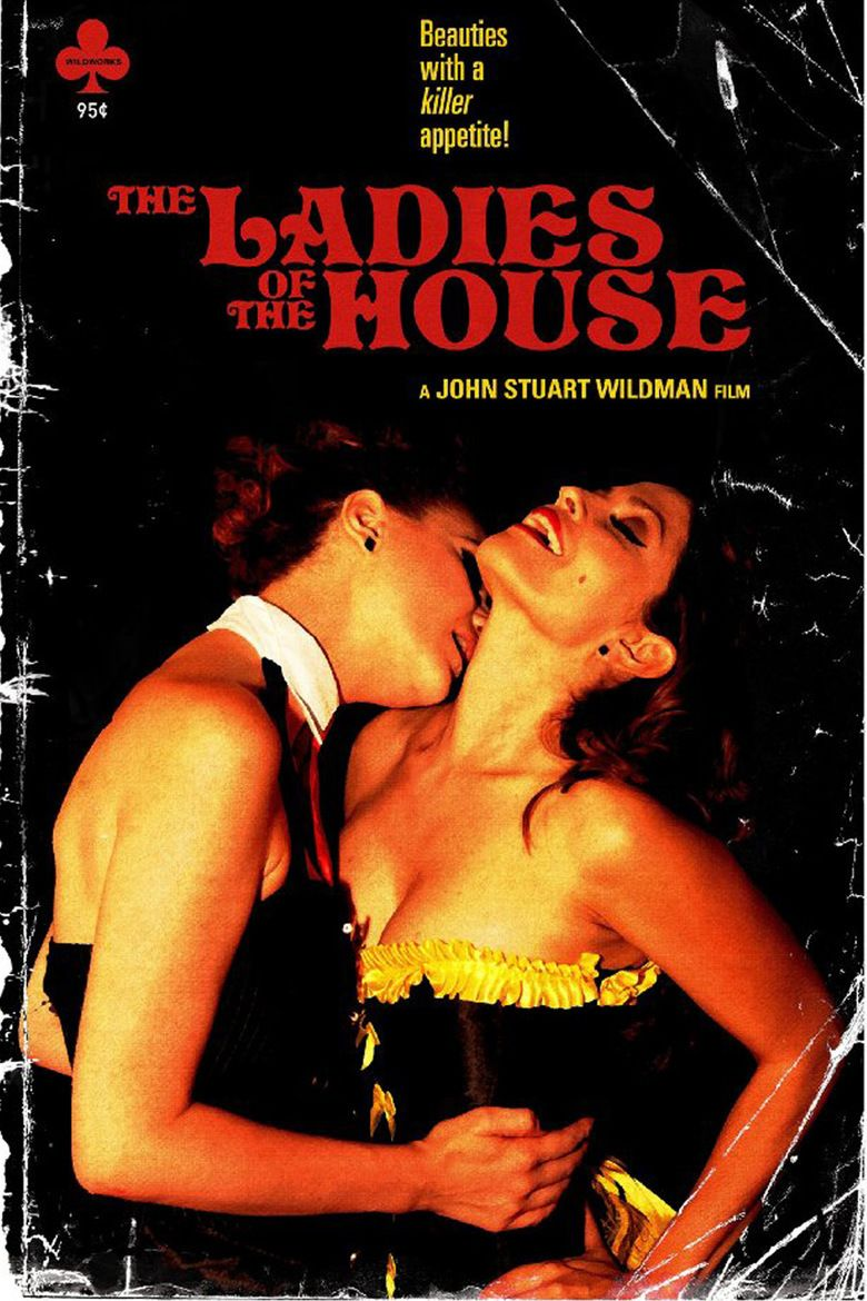 The Ladies of the House movie poster