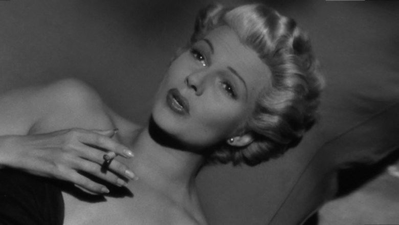 The Lady from Shanghai movie scenes