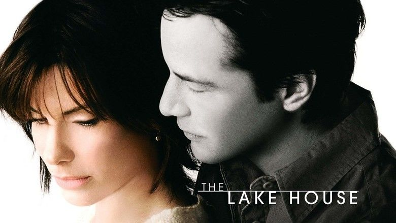 The Lake House (film) movie scenes