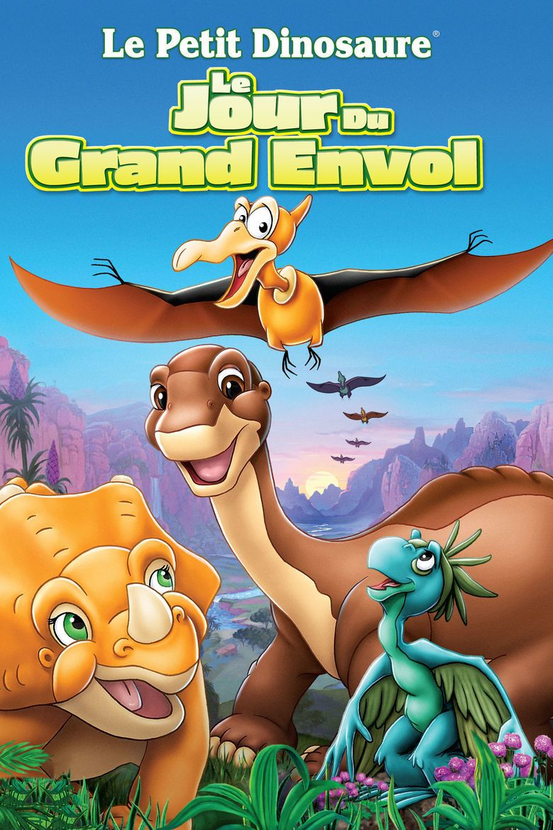 the land before time xii the great day of the flyers alchetron