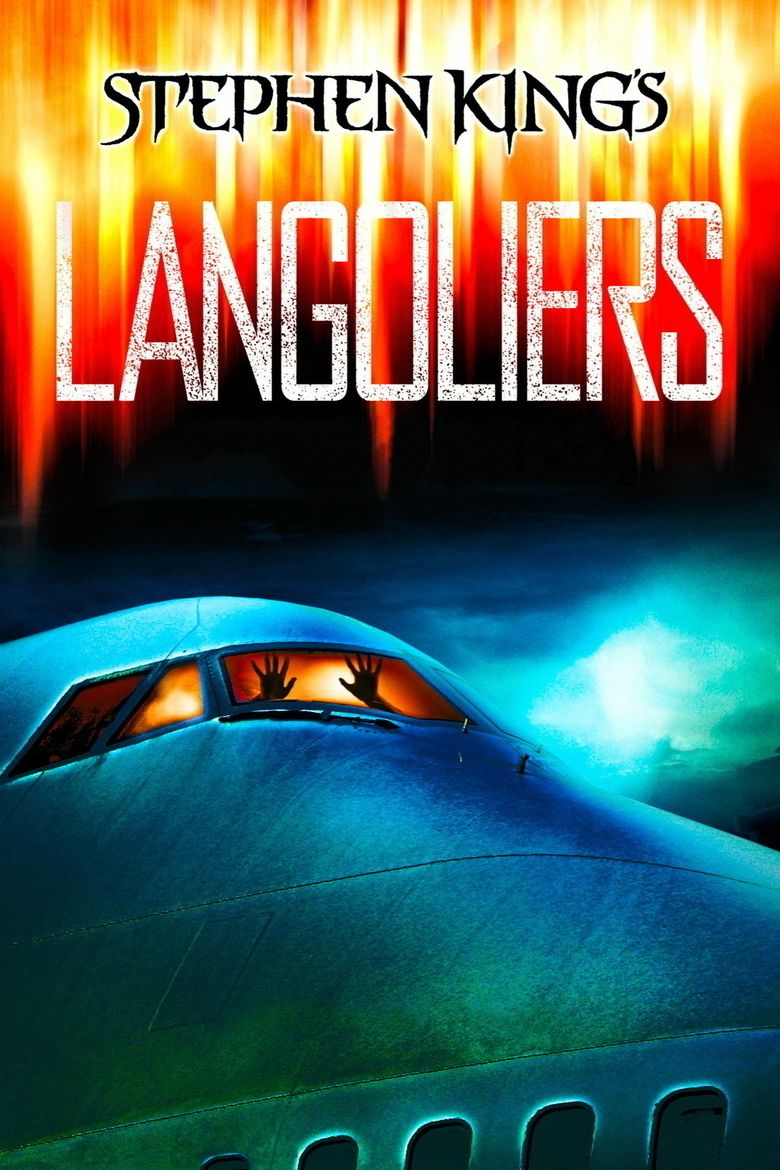 The Langoliers (miniseries) movie poster