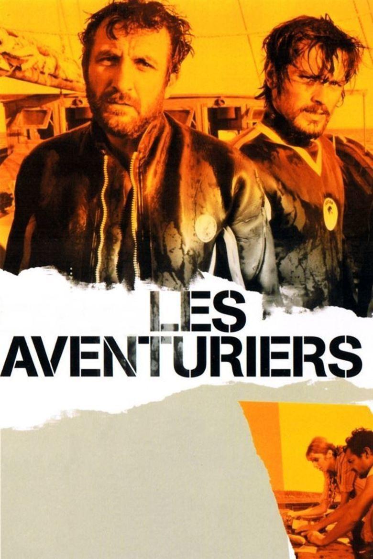 The Last Adventure (1967 film) movie poster