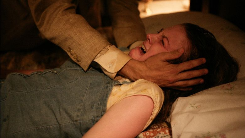 The Last Exorcism movie scenes